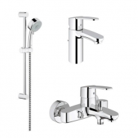 Grohe Eurostyle Cosmopolitan Набор (33552002+33591002+27787000