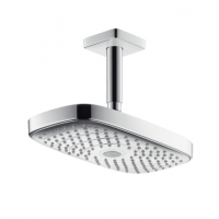 Hansgrohe Raindance Select E Верхний душ 300 2jet