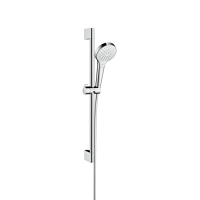 Hansgrohe Душевая стойка  Croma Select S Vario Brauseset 0,65m